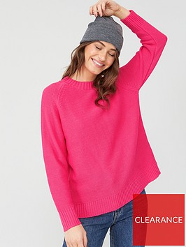 v-by-very-cable-back-jumper