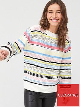 v-by-very-multi-stitch-jumper-multi