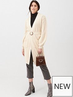 v-by-very-chunky-self-tie-belt-cardigan-oatmeal
