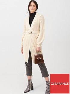 v-by-very-chunky-self-tie-belt-cardigan-oatmeal