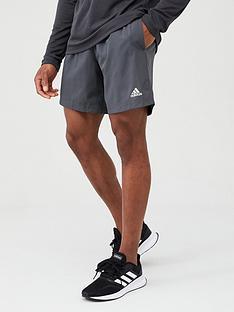 adidas-response-run-it-shorts-grey