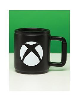 xbox-shaped-mug
