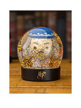 harry-potter-dumbledore-snow-globe