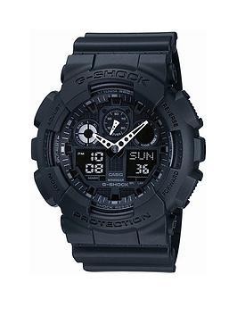 casio-casio-g-shock-black-chronogrpah-dial-black-resin-strap-mens-watch