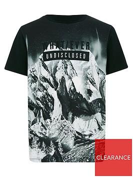 river-island-boys-mountain-print-t-shirt-black