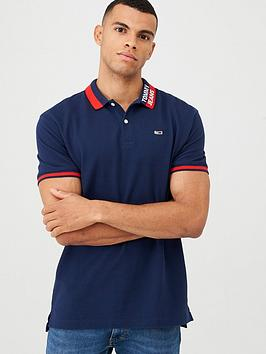 tommy-jeans-branded-collar-polo-shirt-navy