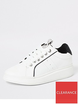 river-island-boys-lace-up-trainers-white