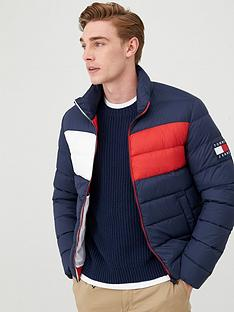 tommy-jeans-essential-down-jacket-redwhiteblue