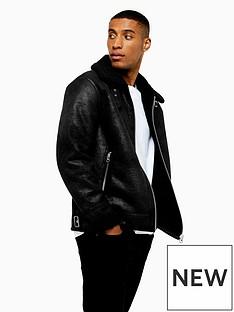 4dedcc8e Mens Coats   Coats for Men   Mens Jackets   Very.co.uk