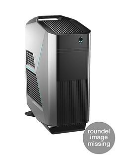 Alienware Aurora R8, Intel® Core™ i7-9700, 8GB NVIDIA GeForce RTX 2070 OC Graphics, 16GB DDR4 RAM, 2TB HDD & 256GB SSD, Gaming PC