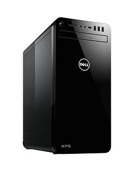 Dell Xps 8930, Intel&Reg; Core&Trade; I7-9700, 6Gb Nvidia Geforce Gtx 1660Ti Graphics, 8Gb Ddr4 Ram, 1Tb Hdd &Amp; 512Gb Ssd, Gaming Pc