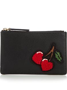 lulu-guinness-cherry-lottienbspcoin-pouch-black