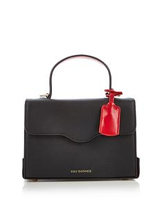 lulu-guinness-textured-grain-queenie-cross-body-bag-black