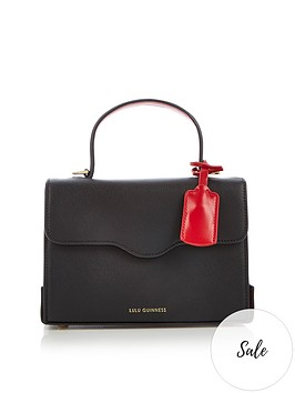 lulu-guinness-textured-grain-queenie-cross-body-bag-black