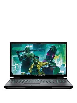 Alienware Area 51M, Intel&Reg; Core&Trade; I7-9700, 8Gb Nvidia Geforce Rtx 2070 Graphics, 16Gb Ddr4 Ram, 1Tb Hdd &Amp; 512Gb Ssd, 17.3 Inch Full Hd 144Hz, Gaming Laptop