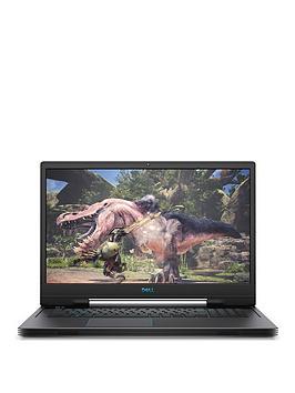 Dell G7 Series, Intel&Reg; Core&Trade; I7-9750H, 6Gb Nvidia Geforce Rtx 2060 Graphics, 16Gb Ddr4 Ram, 512Gb Ssd, 17.3 Inch Full Hd 144Hz Gaming Laptop