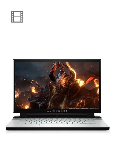 alienware-m15-r2-intelreg-coretrade-i7-9750h-6gb-nvidia-geforce-rtx-2060-oc-graphics-16gb-ddr4-ram-512gb-ssd-156-inch-full-hd-144hz-gaming-laptop-white