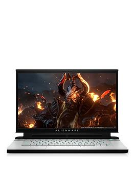 Alienware M15 R2, Intel&Reg; Core&Trade; I7-9750H, 6Gb Nvidia Geforce Rtx 2060 Oc Graphics, 16Gb Ddr4 Ram, 512Gb Ssd, 15.6 Inch Full Hd 144Hz, Gaming Laptop - White