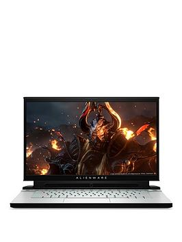 Alienware M15 R2, Intel&Reg; Core&Trade; I7-9750H, 8Gb Nvidia Geforce Rtx 2070 Mq Graphics, 16Gb Ddr4 Ram, 1Tb Ssd, 15.6 Inch 4K Uhd Oled, Gaming Laptop - White