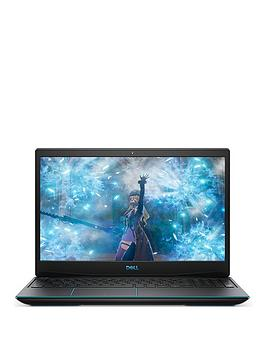 Dell G3 Series, Intel&Reg; Core&Trade; I5-9300H, Nvidia Geforce Gtx 1050 Graphics, 8Gb Ddr4 Ram, 1Tb Hdd &Amp; 256Gb Ssd, 15.6 Inch Full Hd Gaming Laptop