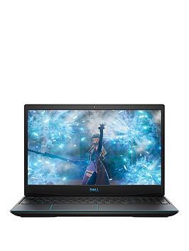 Dell G3 Series, Intel&Reg; Core&Trade; I7-9750H, 6Gb Nvidia Geforce Gtx 1660Ti Graphics, 8Gb Ddr4 Ram, 1Tb Hdd &Amp; 256Gb Ssd, 15.6 Inch Full Hd Gaming Laptop