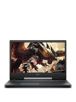 Dell G5 Series, Intel&Reg; Core&Trade; I5-9300H, 4Gb Nvidia Geforce Gtx 1650 Graphics, 8Gb Ddr4 Ram, 1Tb Hdd &Amp; 128Gb Ssd, 15.6 Inch Full Hd Gaming Laptop