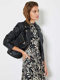 mint-velvet-stitch-sleeve-detail-leather-biker-jacket-black