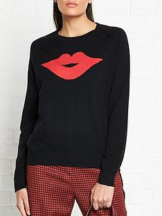 ps-paul-smith-lips-jumper-black