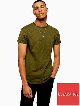 topman-muscle-fit-roller-t-shirt