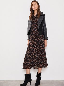 mint-velvet-nubuck-and-leather-mix-biker-jacket-black