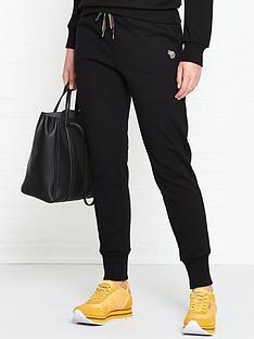 ps-paul-smith-zebra-sweatpants-black