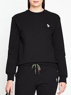 ps-paul-smith-zebra-sweatshirt-black