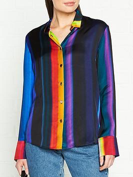 ps-paul-smith-stripe-shirt-multicolour
