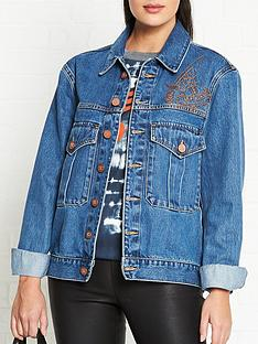 vivienne-westwood-anglomania-type-3-orb-embroidered-denim-jacket-blue