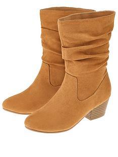 monsoon-sian-slouch-boots-tan