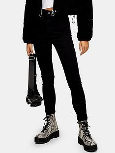 topshop-tall-black-clean-joni-power-stretch-skinny-jeans-black