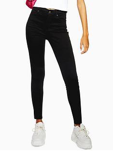 topshop-black-leigh-super-soft-skinny-jeans-black