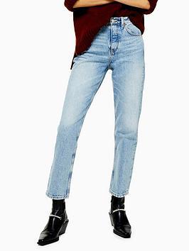 topshop-bleach-wash-editor-jeans-blue