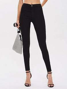 topshop-black-high-rise-holding-power-super-skinny-jeans