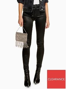 topshop-coated-jamie-super-high-waisted-black-skinny-jeans