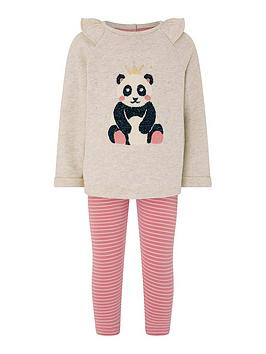 monsoon-baby-polly-panda-set