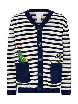 monsoon-roar-dino-stripe-cardigan
