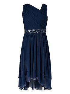 monsoon-abigail-one-shoulder-prom-dress-navy