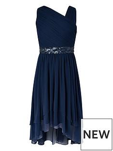 monsoon-abigail-one-shoulder-prom-dress-navy