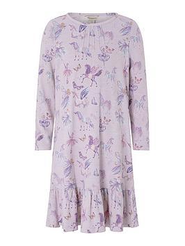monsoon-vivanna-unicorn-long-sleeve-nightdress