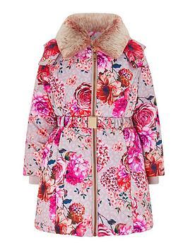 monsoon-girls-belle-print-padded-hooded-coat