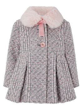monsoon-baby-girls-tessie-tweed-coat-with-detachable-faux-fur-collar