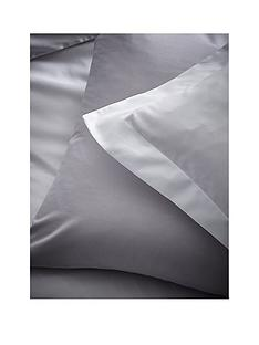 content-by-terence-conran-modal-standard-pillowcase-pair-ndash-grey