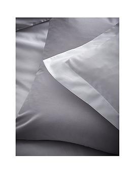 content-by-terence-conran-modal-standard-pillowcase-pair-ndash-grey