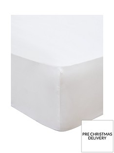 content-by-terence-conran-modal-fitted-sheet-in-white
